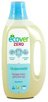 Ecover Zero Flüssigwaschmittel