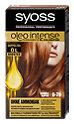 syoss oleo intense dauerhafte Haarfarbe