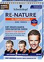 Re-Nature Re-Pigmentierung der Haare
