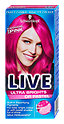 Live Ultra Brights or Pastel Semi-permanente Tönung