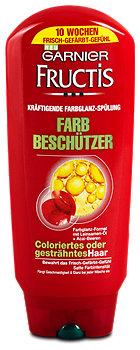 Garnier Fructis Kräftigende Farbglanz-Spülung