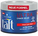 3 Wetter taft Ultra Chaos Gelee Haargel