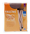 FASCÌNO Supersitz Color Feinstrumpfhose 20 DEN