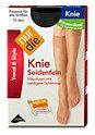 nur die Trend & Style Knie Seidenfein Kniestrümpfe 15 DEN