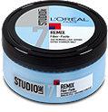 L'Oréal Studio Line Remix Fiber-Paste Haargel