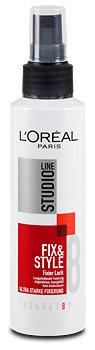 L'Oréal Studio Line Fix & Style Fixier Haarlack
