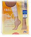 FASCÍNO Soft Söckchen 20 DEN 2er Pack