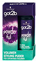 got2b Powder'ful volumen Haarstyling-Puder