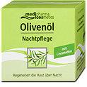 Dr. Theiss Olivenöl Nachtpflege Gesichtscreme