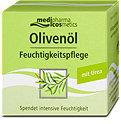 Dr. Theiss Olivenöl Feuchtigkeitspflege