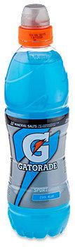 Gatorade Sport Drink Cool Blue