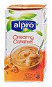 alpro Creamy Caramel Soya-Dessert