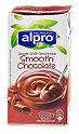 alpro Smooth Chocolate Soya-Dessert