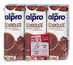 alpro Soya Choco Drink 3er Pack