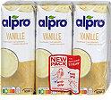 alpro Soya Vanille Drink 3er-Pack