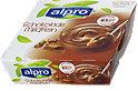 alpro Schokolade Mildfein Soya-Dessert