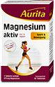 Aurita Magnesium aktiv Tabletten