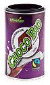 Schweitzer Choco Bio Trinkschokolade Chai