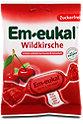 Em-eukal Hustenbonbons Wildkirsche