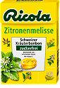 Ricola Schweizer Kräuterbonbon zuckerfrei Zitronenmelisse
