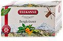 Teekanne Kräutergarten Bergkräuter Tee