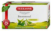 Teekanne Kräutergarten Brennnessel & Zitronengras Tee
