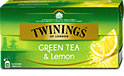 Twinings Green Tea & Lemon Tee