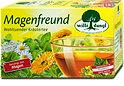 willi dungl Magenfreund Tee