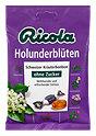 Ricola Schweizer Kräuterbonbon zuckerfrei Holunderblüten
