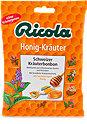 Ricola Schweizer Kräuterbonbon Honig-Kräuter