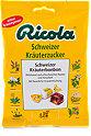 Ricola Schweizer Kräuterbonbon Schweizer Kräuterzucker