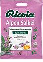 Ricola Schweizer Kräuterbonbon zuckerfrei Salbei