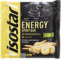 isostar High Energy Sport Riegel Banane