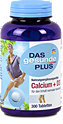 DAS gesunde PLUS Calcium + D3 Tabletten