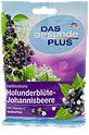 DAS gesunde PLUS Halsbonbons Holunderblüte-Johannisbeere