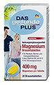 DAS gesunde PLUS Magnesium Brausetabletten