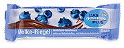 DAS gesunde PLUS Molke-Riegel Heidelbeer-Geschmack