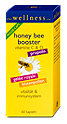the wellness co. honey bee booster vitamine C & D Kapseln