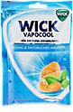 Wick Vapocool Halsbonbons Honig & natürliches Menthol
