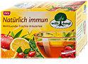 willi dungl Natürlich immun Tee