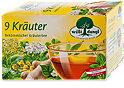 willi dungl 9 Kräuter Tee