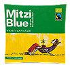 zotter Mitzi Blue Hanfplantage Schokolade Milch & Hanfnougat
