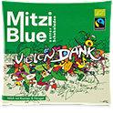 zotter Mitzi Blue Vielen Dank Schokolade