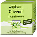 Dr. Theiss Olivenöl Intensivcreme