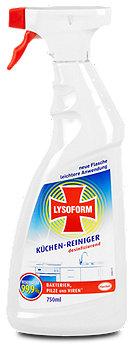 Lysoform Küchen-Reiniger desinfizierend