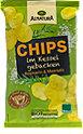 Alnatura Chips im Kessel gebacken Rosmarin & Meersalz