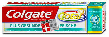 Colgate Total Fresh Stripe Zahncreme