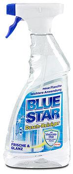 Blue Star Dusch-Reiniger