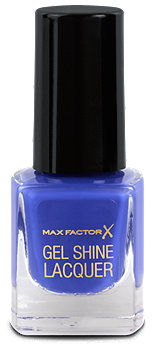 Max Factor Gel Shine Nagellack