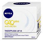 Nivea Q10plus Anti-Falten Tagespflege